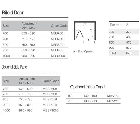 Technical drawing QS-V9359 / MBB700