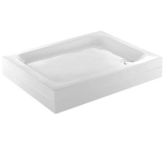 Just Trays JTMerlin 4 Upstand Rectangular Tray