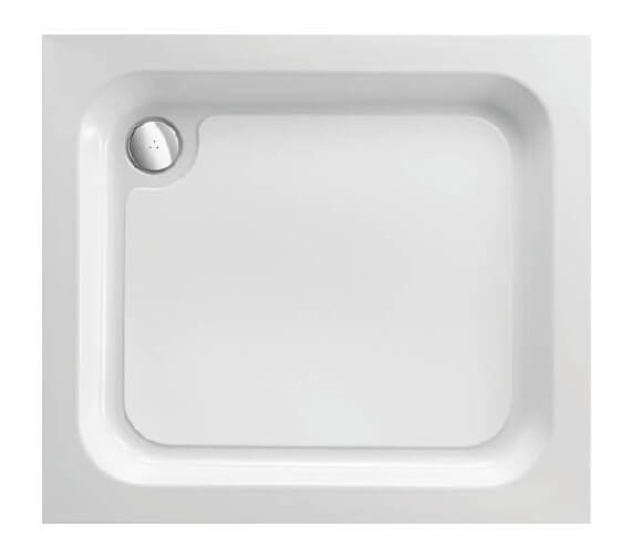 Just Trays JTMerlin Flat Top Square Tray