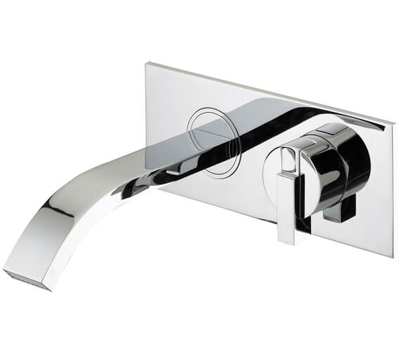 Bristan Chill Wall Mounted Bath Filler Tap
