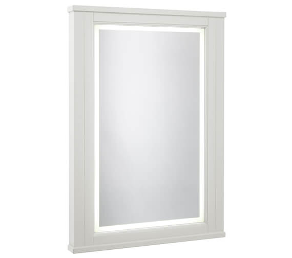 Roper Rhodes Hampton 600mm LED Illuminated Mirror