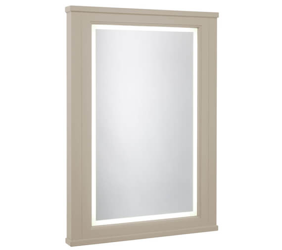 Alternate image of Roper Rhodes Hampton 600mm LED Illuminated Mirror