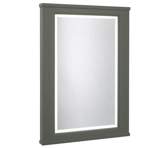 Additional image of Roper Rhodes Hampton 600mm LED Illuminated Mirror
