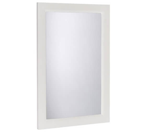 Roper Rhodes Hampton 450 x 700mm Cloakroom Mirror