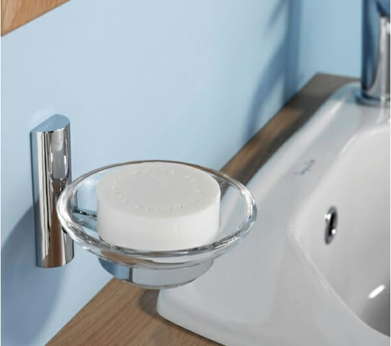 Tre Mercati Twiggy Wall Mounted Soap Holder