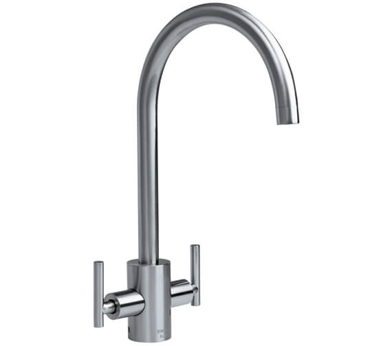 Additional image of Bristan Artisan Kitchen Sink Mixer Tap With EasyFit Base