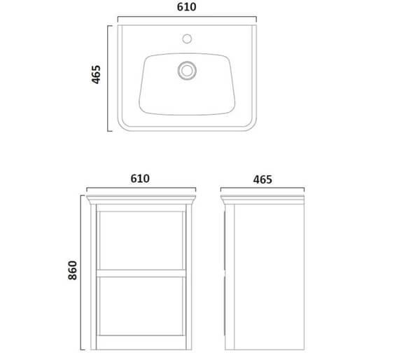Technical drawing QS-V47028 / EQ6FW