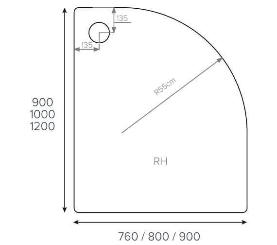 Technical drawing QS-V77451 / F976RQ100