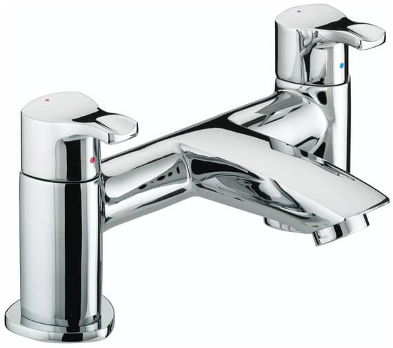 Bristan Capri Chrome Bath Filler Tap