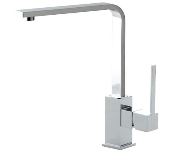 Bathroom Origins Kuatro Plus Kitchen Mixer Tap With Height Spout - 4929