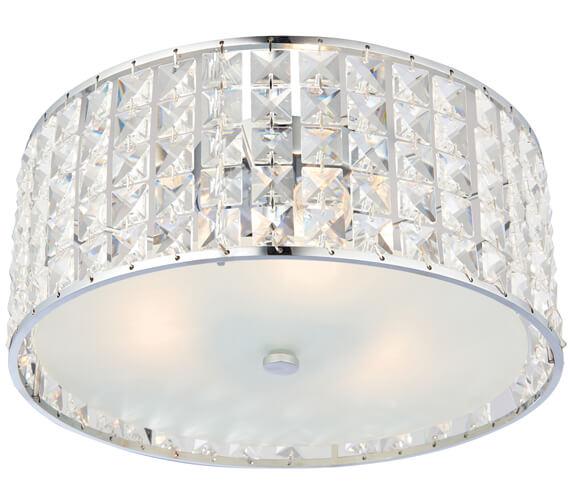 Bathroom Origins Belfont Ceiling Light - 61252