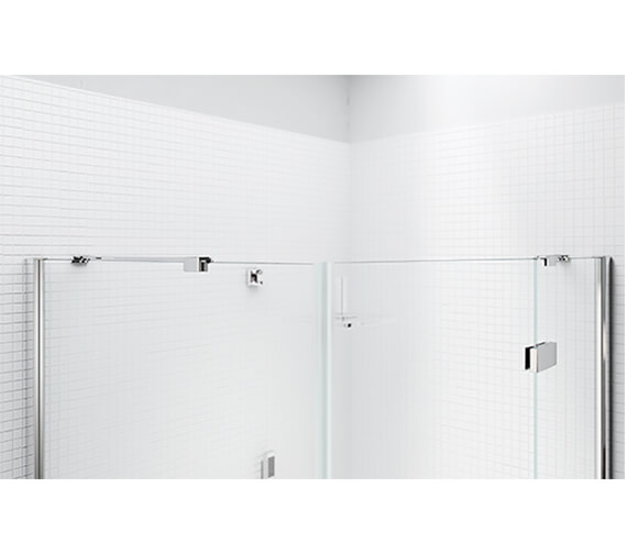 Additional image of Merlyn Showers  S6F800CORN