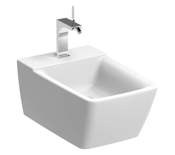 Geberit Xeno2 350 x 540mm Wall Hung Bidet
