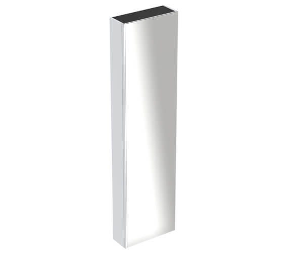 Geberit Acanto 450 x 1730mm Tall Unit