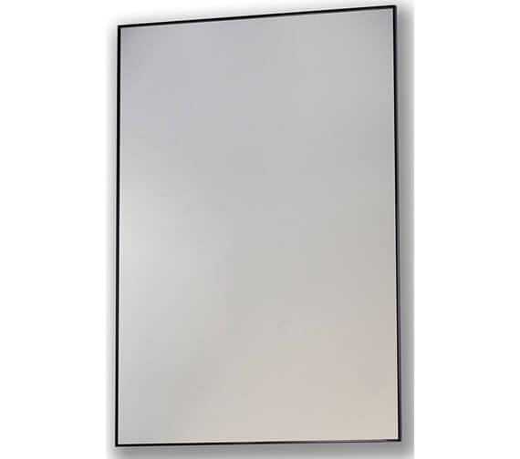 Bathroom Origins Metro Framed Mirror