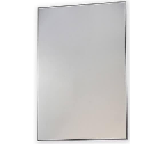 Alternate image of Bathroom Origins Metro Framed Mirror