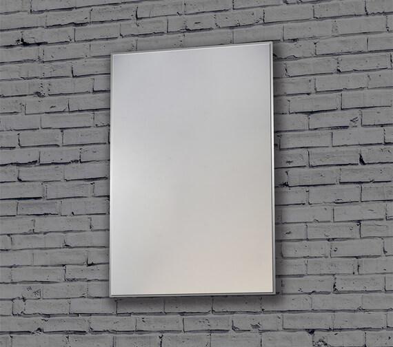 Additional image of Bathroom Origins Metro Framed Mirror
