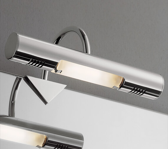 Bathroom Origins Giove Halogen Mirror Lamp