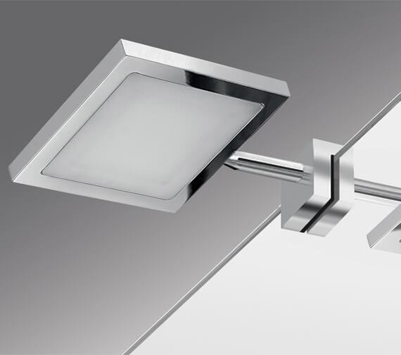 Alternate image of Bathroom Origins Gedy LED Mirror Light
