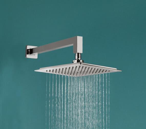 Additional image of Bathroom Origins Shower Head - RP240