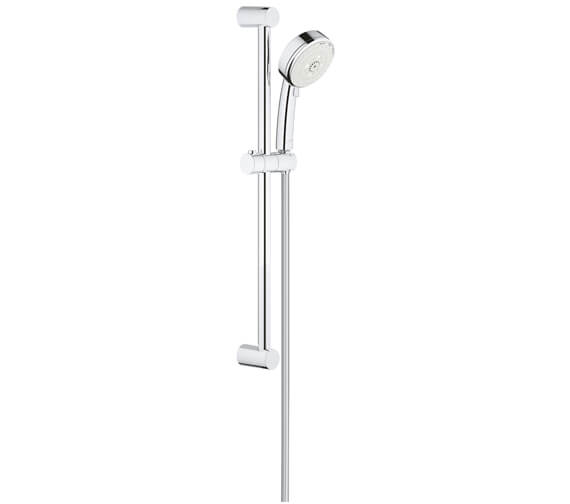 Grohe New Tempesta Cosmopolitan Shower Rail Set 3 Sprays