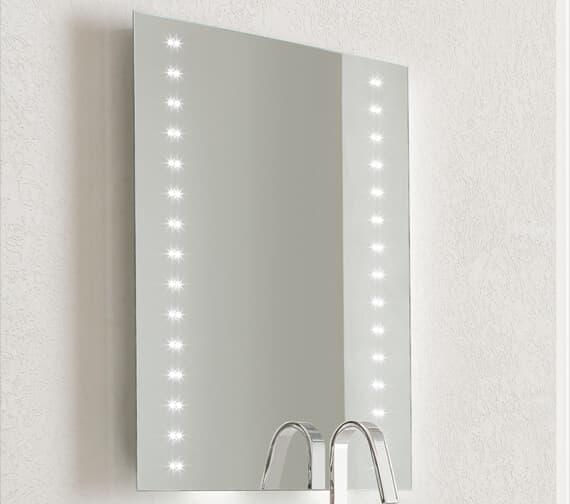 Bathroom Origins Brightstar LED Mirror - LR.7050.013.S