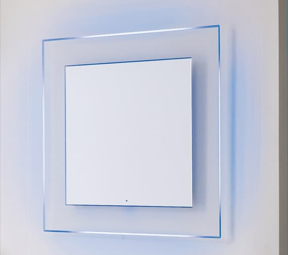 Bathroom Origins Stargaze Colour Changing LED Mirror - BQ.7070.521.S