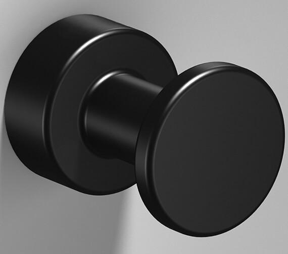 Alternate image of Bathroom Origins Tecno Project Robe Hook - 118090