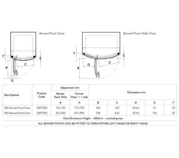Technical drawing QS-V73700 / 3BPD80S