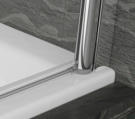 Additional image of Kudos Showers  3BASC6NHS