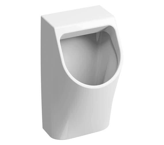 Geberit Smyle 325 x 300mm Urinal For Concealed Flush Control