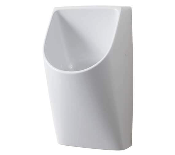 Geberit Smyle 325 x 300mm Waterless Urinal White