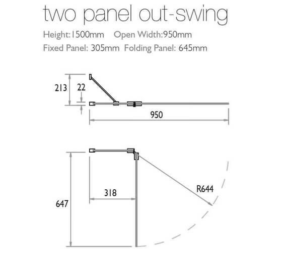 Technical drawing QS-V87553 / 4BASC2PO8NHL