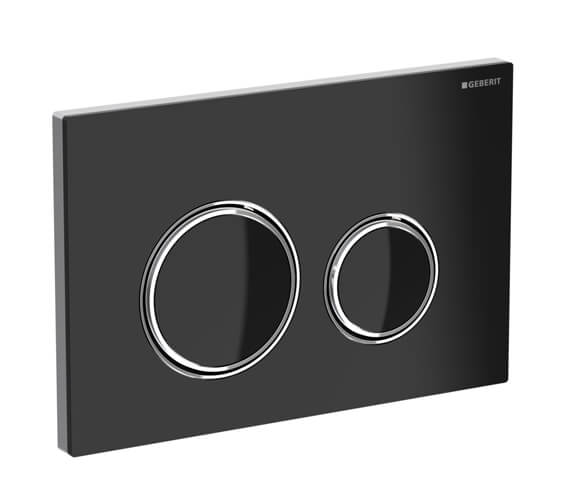 Additional image of Geberit Sigma21 246 x 164mm Dual Flush Plate