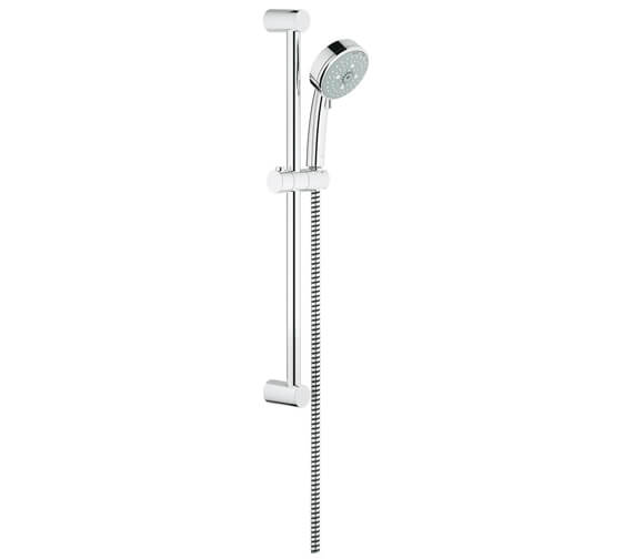 Grohe New Tempesta Cosmopolitan Handset With 3 Spray Pattern