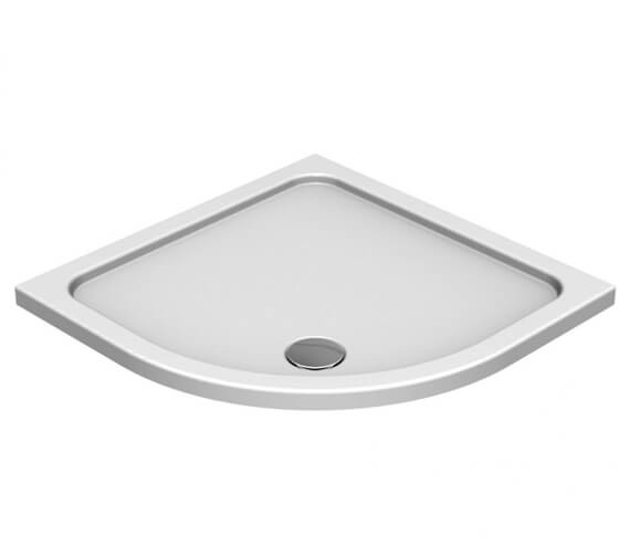 Kudos Kstone Quadrant Shower Tray