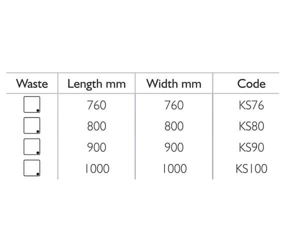 Technical drawing QS-V93880 / KS9070