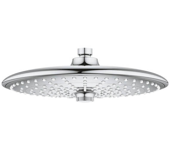 Grohe Euphoria 260mm 3 Sprays Shower Head