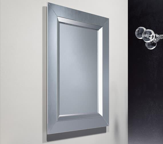 Bathroom Origins Modena 650mm Mirror - B004730