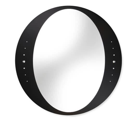 Bathroom Origins Opera 600mm Mirror - B004822