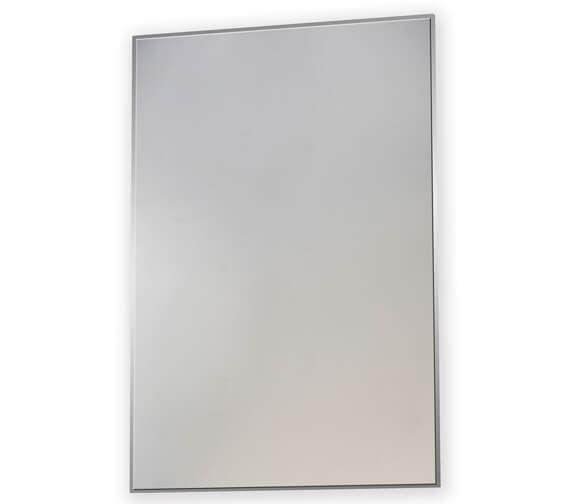 Alternate image of Bathroom Origins Metro 600mm Framed Mirror - BR.8060.1133.S