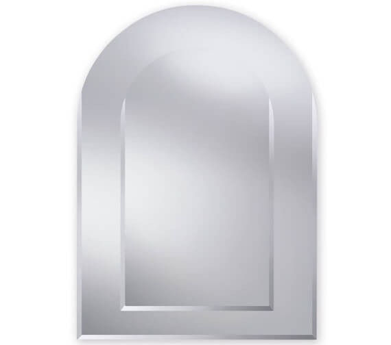 Bathroom Origins Revival 500 x 700mm Mirror - B006697