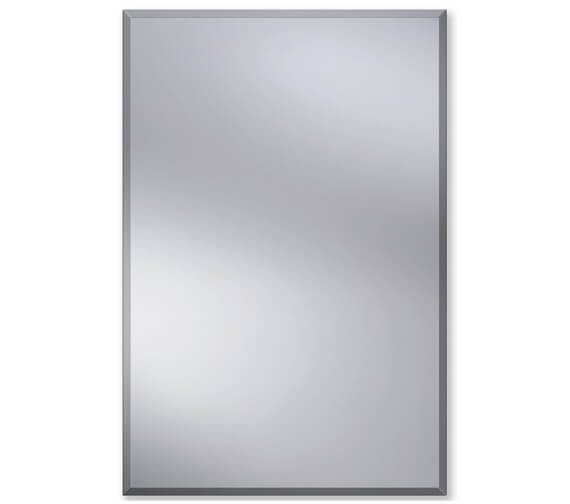 Bathroom Origins Belvoir 400mm Mirror - B006710