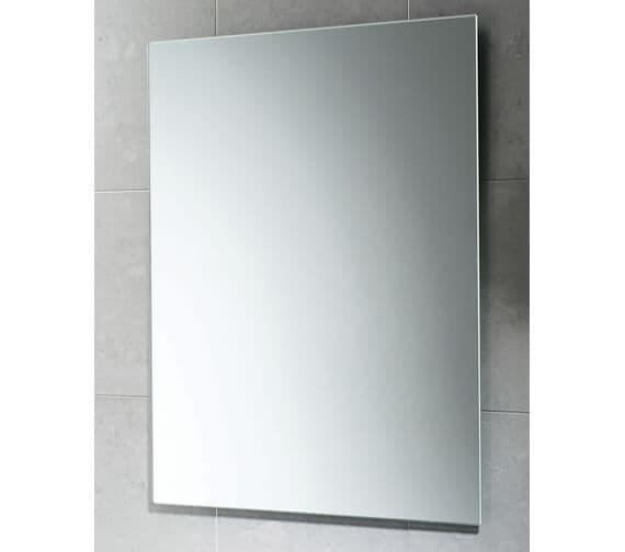 Bathroom Origins Dakota 500mm Polished Mirror - 8400