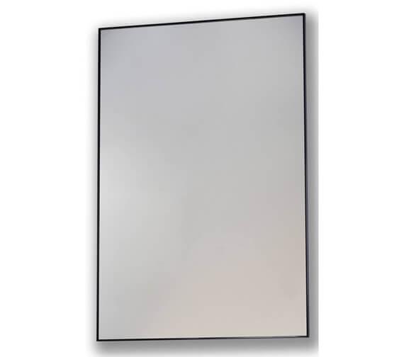 Bathroom Origins Metro 600mm Framed Mirror - BR.8060.1133.S