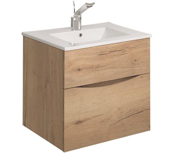 Additional image for QS-V8840 Bauhaus Bathrooms - GL5000DDW+