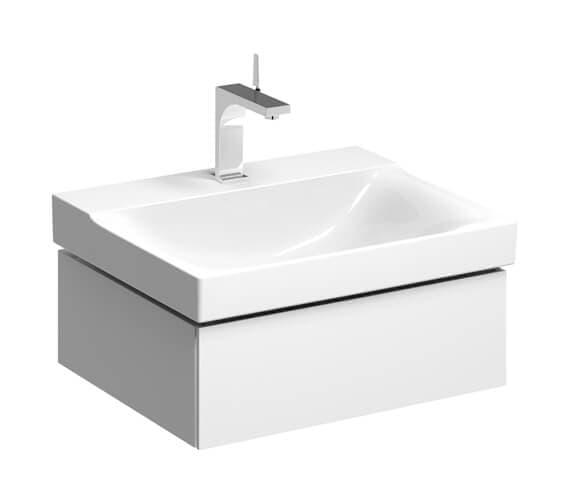 Geberit Xeno2 Single Drawer Vanity Unit