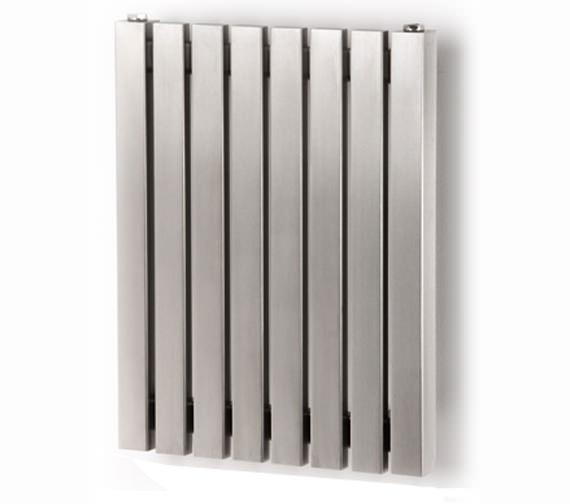 Aeon Arat E Stainless Steel Cental Heating Designer Radiator
