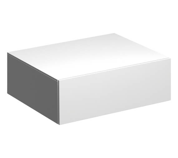 Geberit Xeno2 580 x 462mm Single Drawer Low Cabinet