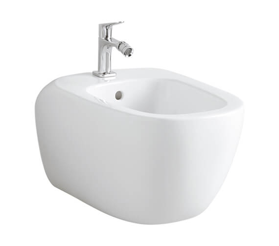 Geberit Citterio 360 x 560mm Wall Hung Bidet